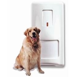 WisDom Wireless PET-Immune PIR Motion Sensor