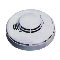 Optional Gentex smoke detector sensor