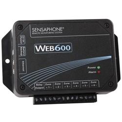 Sensaphone WEB 600 FGD-W600