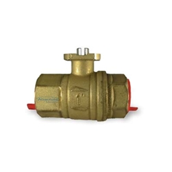 Watercop Classic Replacement Lead Free Brass Ball Valve