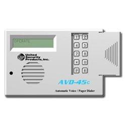 Automatic Phone Dialer Avd 45c