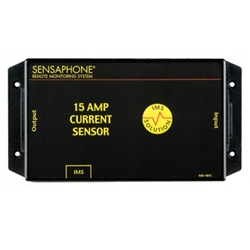 Sensaphone IMS-4841 IMS AC Current Sensor, up to 15 Amps