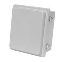 Relay Box for Electric Baseboard Control
