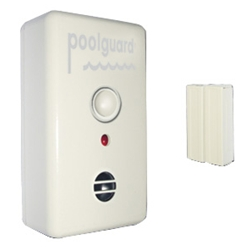 Poolguard Door Alarm - 7 Second Delay DAPT-2