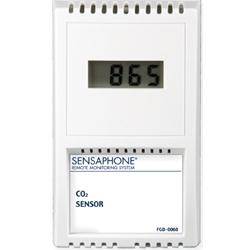 Sensaphone FGD-0068 Carbon Dioxide Sensor