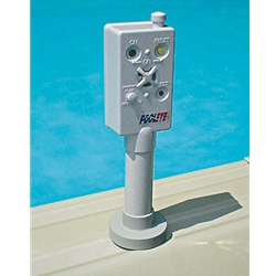PoolEye Alarm System PE13 for Aboveground Pools, with Remote Receiver