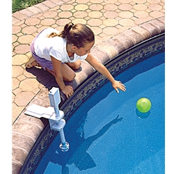 PoolEye Alarm System PE20 for Inground Pools