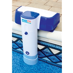 PoolEye Alarm System PE23 Pool Immersion Alarm with Remote Receiver