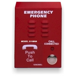 Viking Emergency Dialer Pool Phone