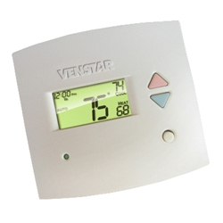 Venstar Phone Controlled* Thermostat: T1800 (Residential)
