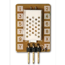 Venstar Thermostat Humidity Module provides humidify/dehumidify control