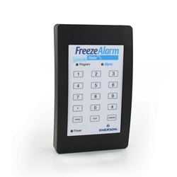 Freeze Alarm Dialer