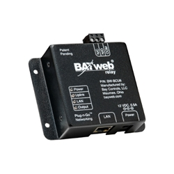 BAYweb Internet Controlled Switch