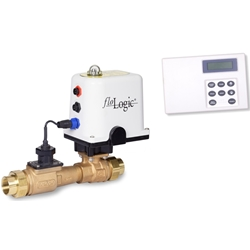 Dome Home Automation Water Shut Off Valve Dome Home