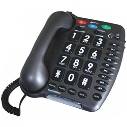 Amplipower60 Amplified Corded Telephone