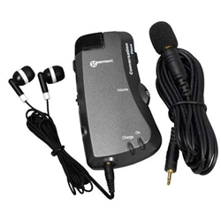 Geemarc CLA9T Amplified Hearing Assistant with T-Coil