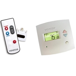 Venstar Programmable Thermostat with IR Remote Control