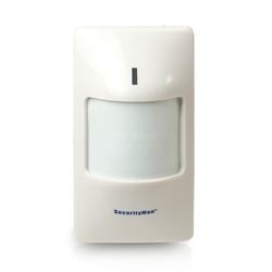 Security Man Sm 80 Wireless Wide Angle Pir Motion Sensor