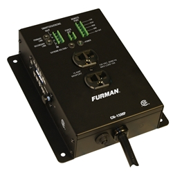 Furman MP-15 Remote Power RELAY, 15 Amp