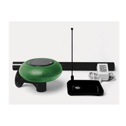Safety Technology Wireless Alert Series STI-34100 Wireless Driveway Monitor (solar powered)