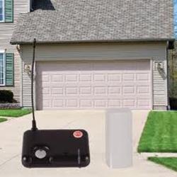 Safety Technology Wireless Alert Series STI-34300 Wireless Garage Door Alert