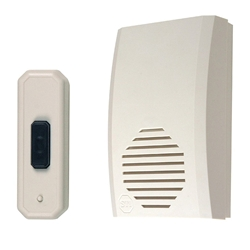Safety Technology STI-32500 Wireless Chime Doorbell Button