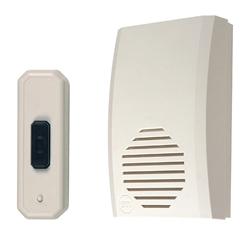 Safety Technology STI-32500 Wireless Chime Doorbell Button