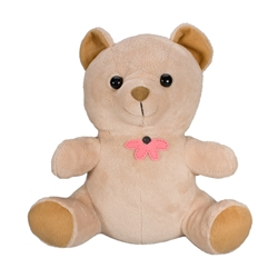 Teddy Bear Nanny Cam  with Longest-Life Battery