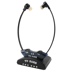 TV Ears 5.0 Digital Sound Amplifier System