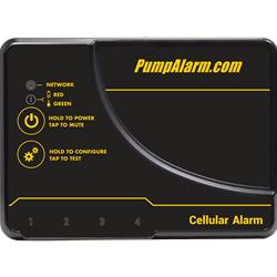PumpAlarm Cellular Alarm - GEN 2