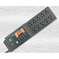 P3 International P4330 Kill-A-Watt Ps-10 Electric Power Strip