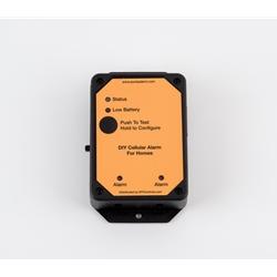 DIY Cellular Alarm for Homes