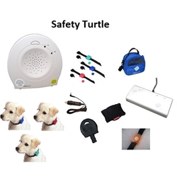 Safety Turtle Pool Alarm Build Your Own Combo
