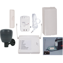 Safety Technology Wireless Alert Series-Build Your Own Kit
