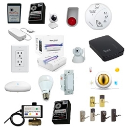 Mi Casa Verde Z-Wave Home Automation- Build Your Own Kit