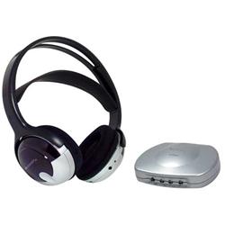 Unisar TV Listener J3 Infrared Stereo System