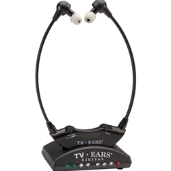 TV Ears 5.0 Digital System