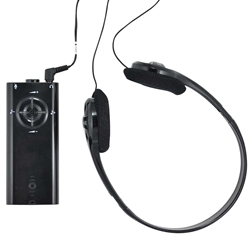 Conversor Listenor Pro Personal Amplifier with Headphone