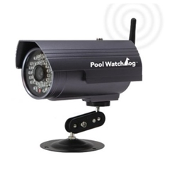 Pool WatchDog Safety Cam