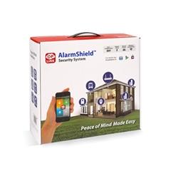 Oplink Security AlarmShield Wireless System