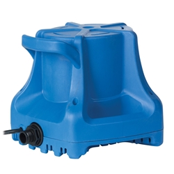 Little Giant Pool Cover Pump 1700 GPH, 115V and 25' Cord APCP-1700