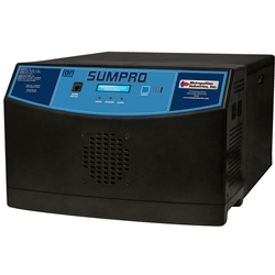 Metropolitan Industries Ion Sumpro Battery Backup System