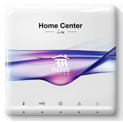 Z-Wave Fibaro Home Center Lite