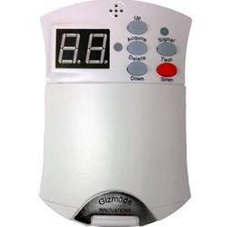 The Flood Screamer Wireless Water Alarm System