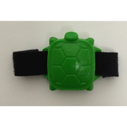 New Safety Turtle 2.0 Pet Collar Attachment Turtle