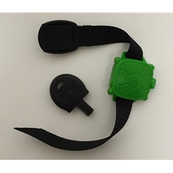 New Safety Turtle 2.0 Child Wristband