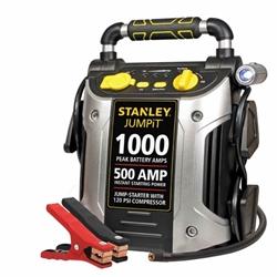 stanley 500 amp jump start system manual