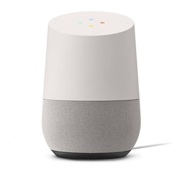 Google Home Voice-Acivated Speaker