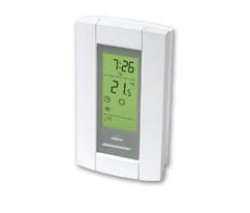 TH115-A-240D Thermostat: Electric Baseboard; Prog.