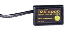 IMS-4812 Mini-Temperature Sensor w/7' Cable for IMS-1000/IMS-4000 (special order)